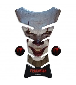 """Paraserbatoio in resina Pennywise """"Classic"""""""
